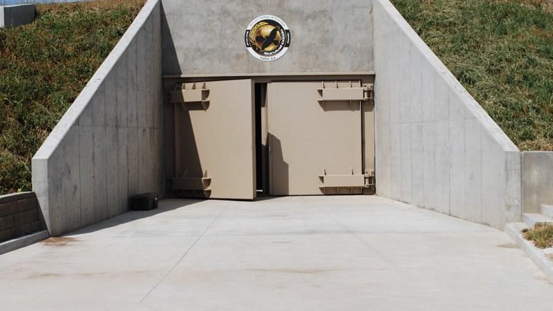 Khám phá bên trong hầm trú ẩn xa xỉ giá 20 triệu USD
