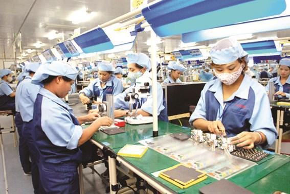 Chất lượng lao động Việt không thua kém thế giới