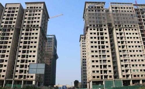 Khách mua nhà nên yêu cầu chủ đầu tư cung cấp hồ sơ giải chấp