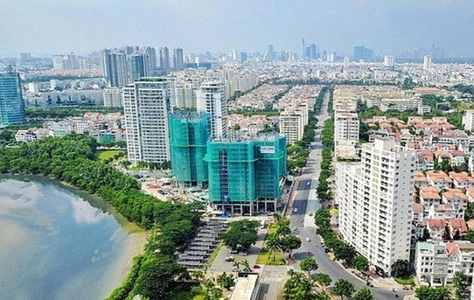 Kiến nghị giữ nguyên hạn mức tín dụng bất động sản