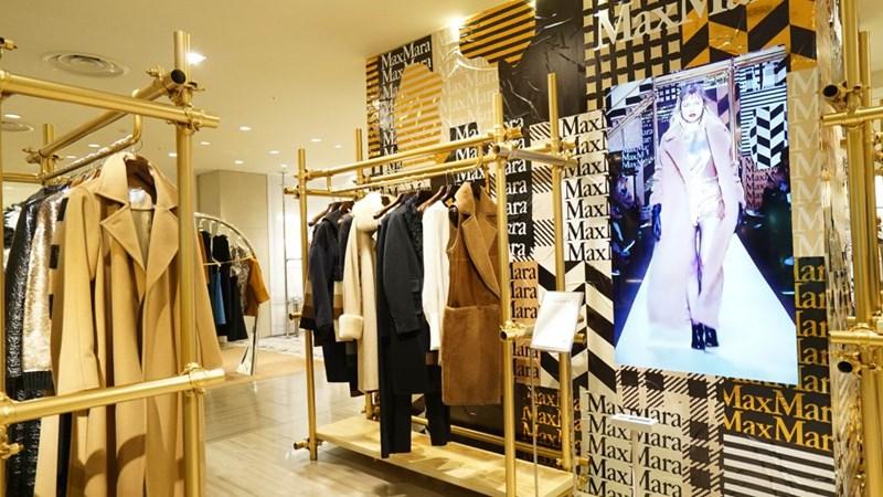 Mảng tối của thời trang cao cấp Italy