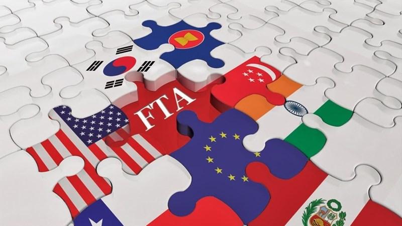 Giải pháp nâng cao hiệu lực, hiệu quả hội nhập kinh tế quốc tế