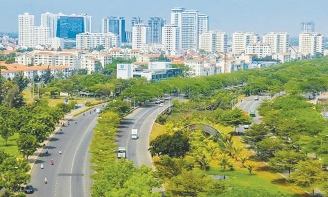 Bất động sản Hà Nội hút đầu tư ngoại