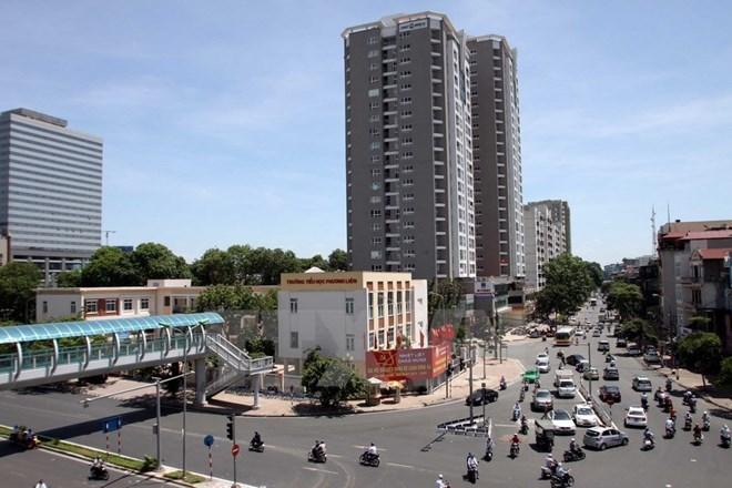 Lĩnh vực bất động sản chiếm 23% tổng nguồn vốn FDI vào Việt Nam