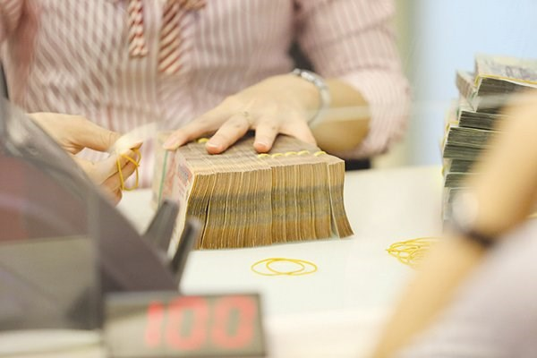 Nguồn cung vốn dồi dào, tín dụng tăng trưởng ổn định