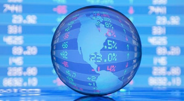 IMF hạ dự báo tăng trưởng kinh tế toàn cầu