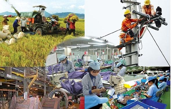 Việt Nam nỗ lực bảo vệ tăng trưởng kinh tế với tâm thế lạc quan
