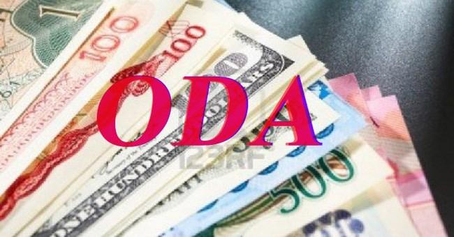 Đẩy nhanh giải ngân các dự án ODA