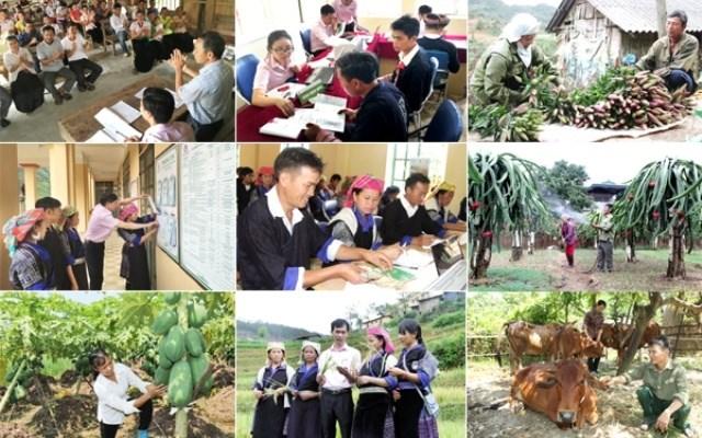 Việt Nam đạt nhiều tiến bộ về phát triển con người và giảm nghèo