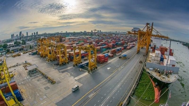 Hợp tác khu vực giúp châu Á vượt qua các thách thức xuyên biên giới