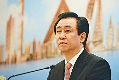 Người giàu Trung Quốc nghèo đi vì chiến tranh thương mại