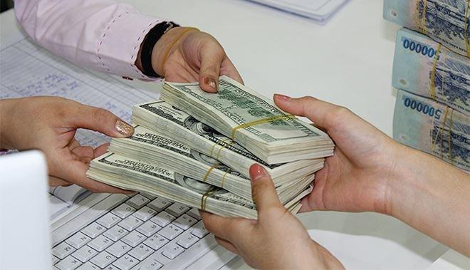 Ngân hàng Nhà nước đã bán ra hơn 740 triệu USD tuần qua
