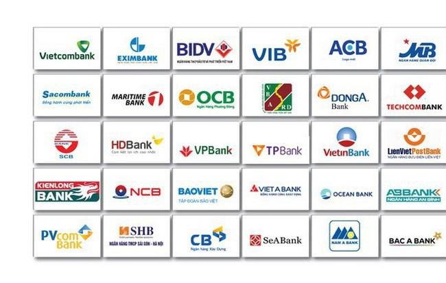 Các ngân hàng Việt tiếp tục được nâng xếp hạng tín dụng