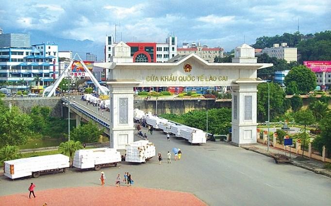 Thương mại biên giới: Phát huy thế mạnh