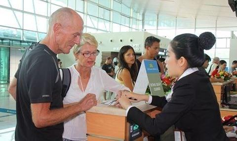 Chính phủ muốn tiếp tục việc cấp thị thực điện tử