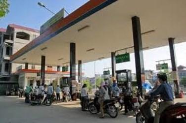Không tăng giá bán lẻ tất cả các chủng loại xăng dầu