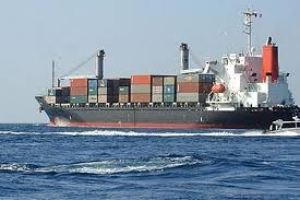 Thuế Giá trị gia tăng đối với dịch vụ vận tải biển giữa các cảng nước ngoài