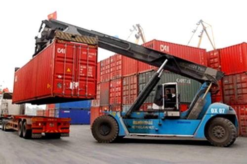Điều hành tỷ giá linh hoạt thúc đẩy hoạt động xuất nhập khẩu