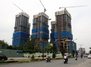 Tìm lời giải cho bài toán giá bất động sản
