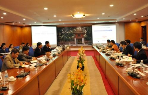 Hoàn thiện cơ chế chính sách bảo hiểm hạt nhân tại Việt Nam
