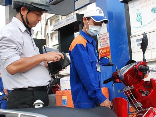 Tiếp tục giữ ổn định giá bán xăng dầu trong thời điểm hiện tại
