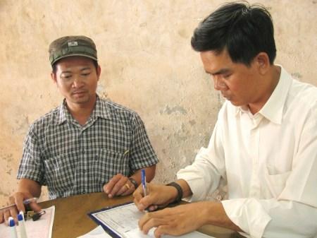Chi Cục Thuế Trần Văn Thời: Nét riêng trong nhiệm vụ chung