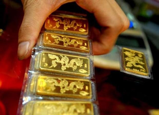 Cần quản lý vàng vật chất theo tính chất của công cụ tiền tệ?