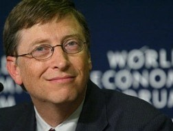 Lý do Bill Gates ghét tiền mặt