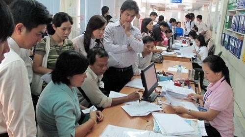 Cục Thuế TP.Hồ Chí Minh hướng dẫn doanh nghiệp quyết toán thuế 2012
