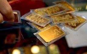 Sẽ phạt nặng với những tiệm vàng không được cấp phép