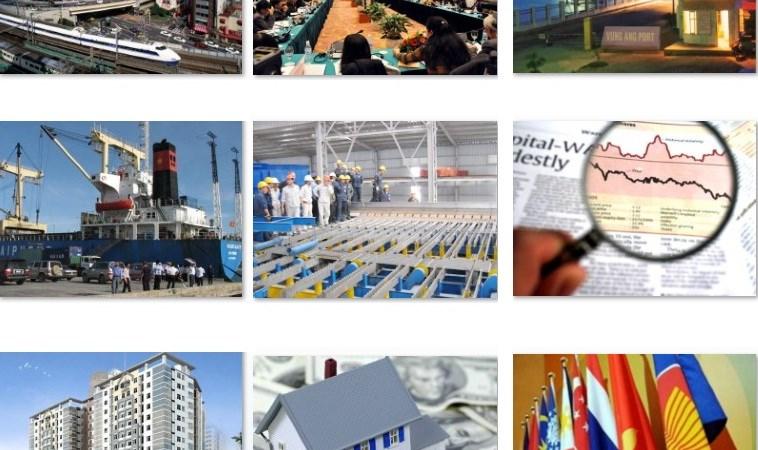 Cần những giải pháp đột phá cho kinh tế Việt Nam năm 2013