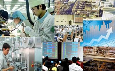 Đổi mới mô hình tăng trưởng kinh tế: Những vấn đề cốt lõi