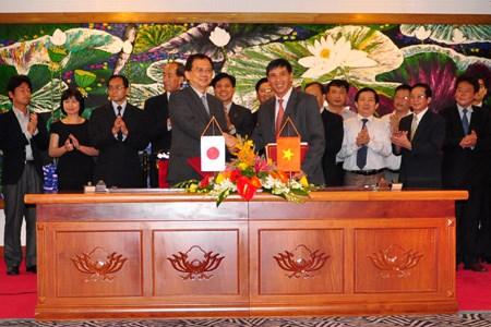 JICA ưu tiên cho Việt Nam vay 1,9 tỷ USD trong năm tài khóa 2012