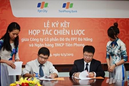 TienPhong Bank: Ưu đãi tín dụng cho khách hàng mua nhà
