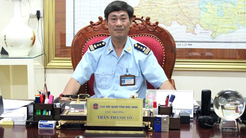 Cục Hải Quan Bắc Ninh: Nỗ lực ngay từ ngày đầu thành lập
