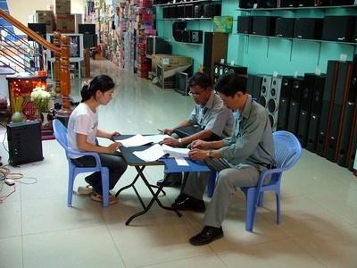 Ngăn chặn các trường hợp vi phạm về hoá đơn thuế