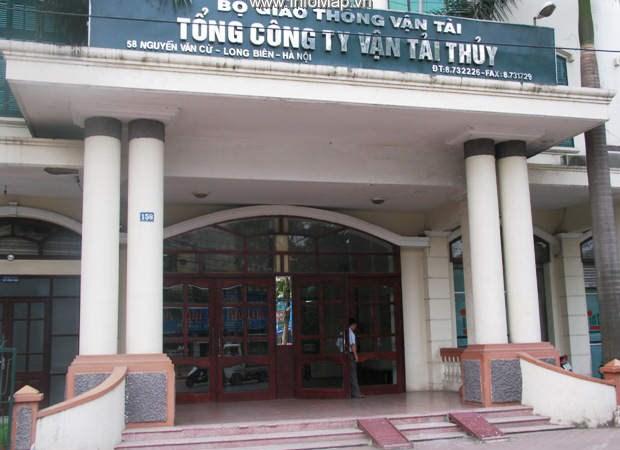 Phê duyệt phương án xử lý 02 cơ sở nhà, đất của Tổng công ty Vận tải thủy trên địa bàn tỉnh Ninh Bình và Phú Thọ