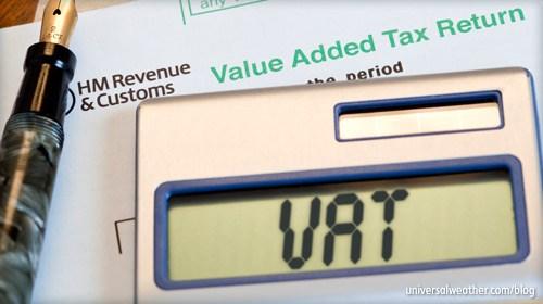 Thuế Giá trị gia tăng đang được các quốc gia trên thế giới áp dụng thế nào?