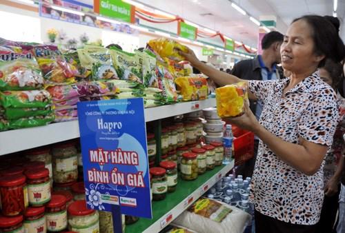 Phát triển hệ thống bán lẻ: Cơ hội lớn cho hàng Việt