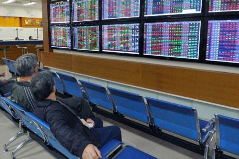Cổ phiếu ngân hàng: Hết thời vàng ngọc?
