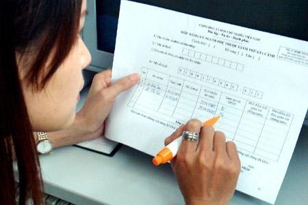 Cấp mã số thuế cho người phụ thuộc không gây phiền hà cho người nộp thuế