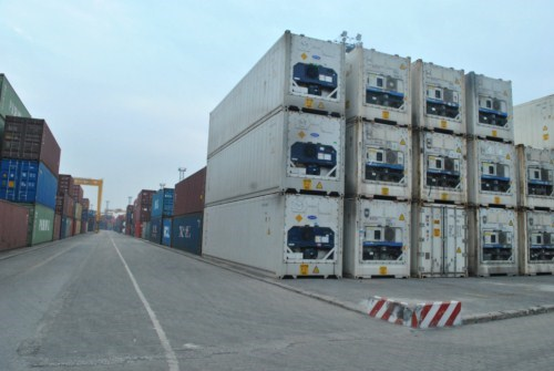Hàng tồn đọng tại cảng Hải Phòng: Lộ diện nhiều hàng cấm