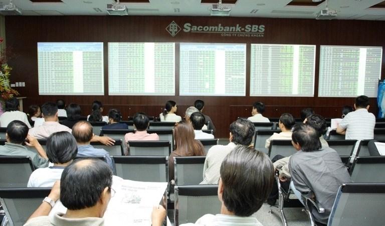 Quy định công bố thông tin mới tại Sở Giao dịch Chứng khoán Hà Nội
