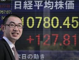 Nhật Bản nới lỏng quy định bán khống cổ phiếu