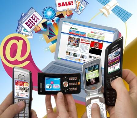 Đi tìm chuẩn mực cho tiếp thị số tại Việt Nam