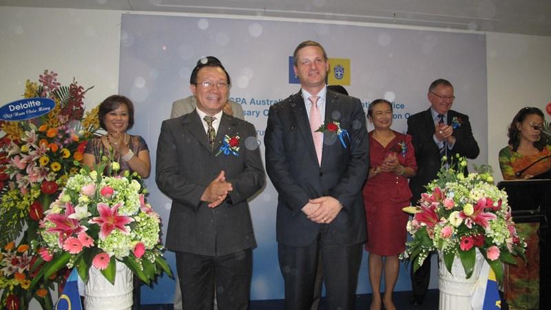 CPA Australia khai trương các văn phòng tại Việt Nam