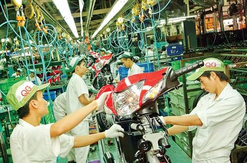 Tăng trưởng xuất nhập khẩu: Chặng đường mệt mỏi phía trước