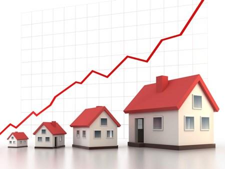 Chạy đua hạ lãi suất cho vay mua nhà