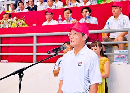 Giao lưu cán bộ, công chức Tài chính hai nước Việt Nam và Lào lần thứ 6: Đoàn kết, hữu nghị, thắm tình bằng hữu
