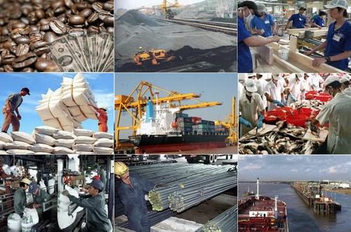 Wall Street Journal: Kinh tế Việt Nam đang vững lên